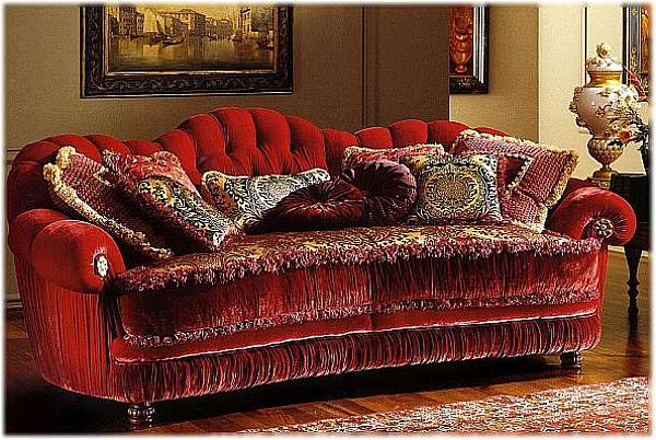 Couch PALMOBILI Art. 907/3P EXELENCE