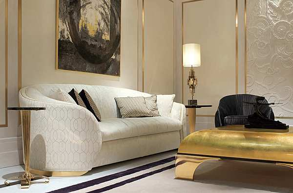 Zanaboni Giotto sofa