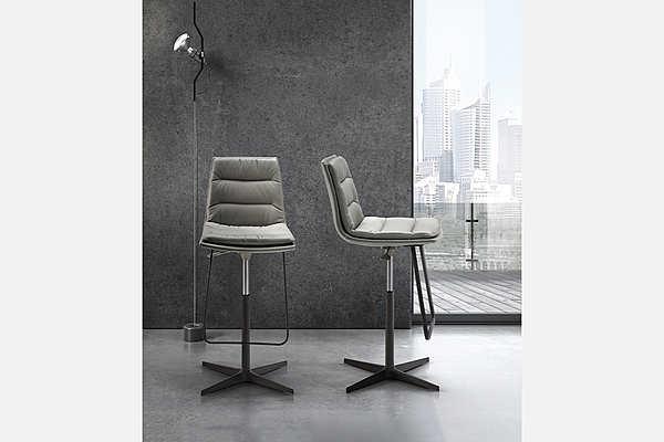 Bar stool Eforma LAD22