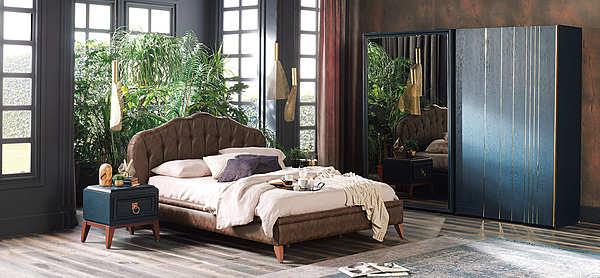Bed Enza Home 04.506.0775 BEDROOM