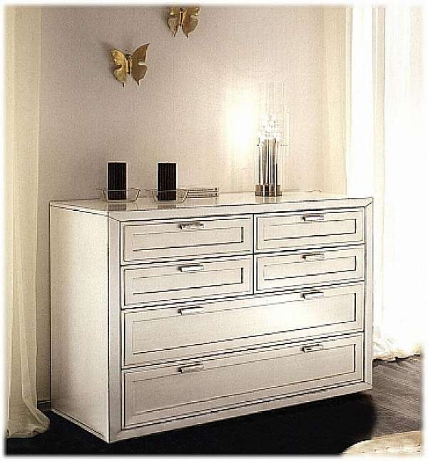 Chest of drawers GNOATO FRATELLI 3010 Cartezio