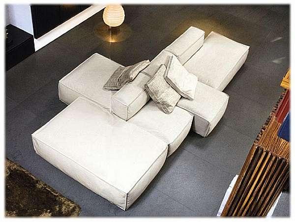 Couch BONALDO Composizione 2 DIVANI