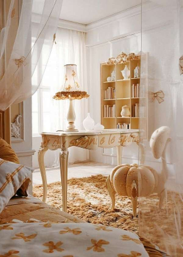 Bookcase VOLPI 2893 Sogni e Amore