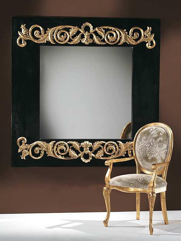 Mirror SPINI 20752 Spini Interni