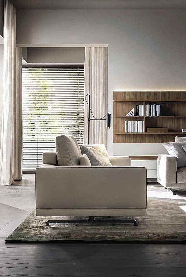 Couch MOLTENI (+VITRA) DI210C