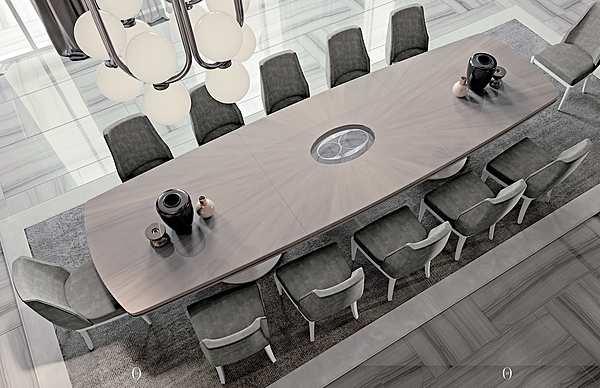 Table FRANCESCO PASI 9007