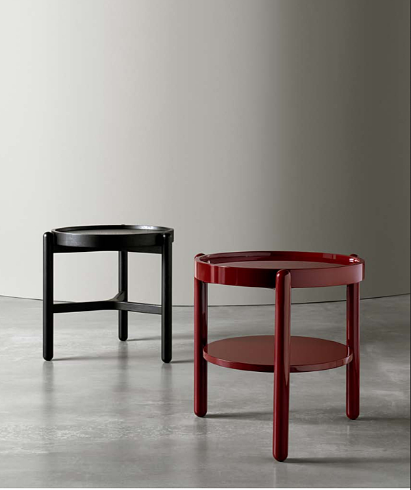Coffee table MERIDIANI (CROSTI) TB50 Collection 2021
