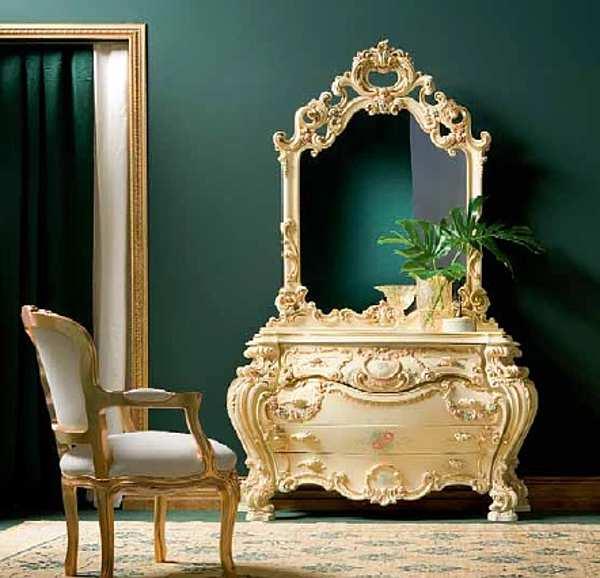 Mirror SILIK Art. 795 LO STILE DI CLASSE