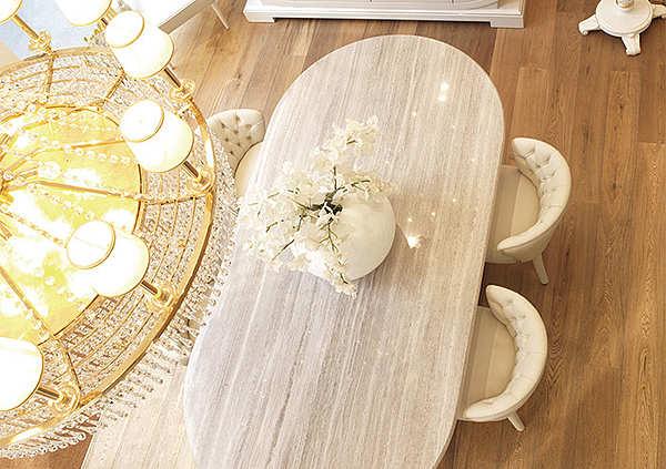 Table ZANABONI T/5050