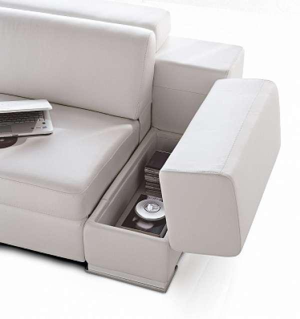 Couch NICOLINE SALOTTI EASY