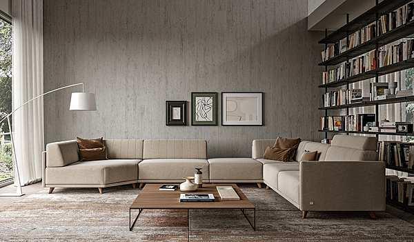 Couch DOIMO SALOTTI 1ADR200